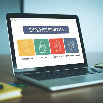 Resolve Employee Benefits